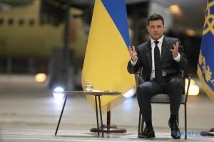 Второй год президентства: украинцы оценили победы и неудачи Зеленского