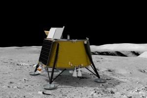 Firefly Aerospace планує побудувати модуль для висадки на Місяць до вересня 2023 року