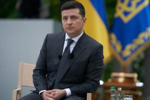 Dwa lata prezydentury Wołodymyra Zełenskiego - jak zmienił się kraj i co się udało