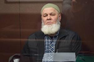 Політв'язня Газієва видалили із зали суду в РФ за спілкування кримськотатарською