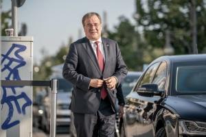 Кандидат в канцлеры Лашет: ЕС как никогда важен в эти нестабильные времена