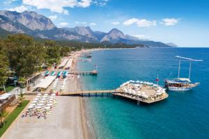 Безпечний туризм по-турецьки