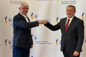 Związek Ukraińców w Polsce potrzebuje zmian i zaangażowania młodych ludzi - przewodniczący Związku Ukraińców w Polsce