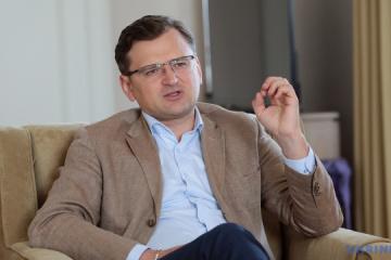 Kouleba : C'est la Russie qui tente de se retirer des pourparlers de Minsk