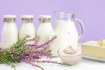L'Ukraine a commencé à exporter de la crème végétale au Maroc