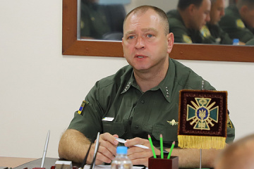 Deyneko: Russian troops may begin invasion of Ukraine from Crimea