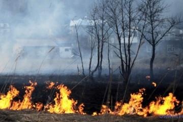 Meteorolegen warnen vor Brandgefahr