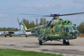 Motorhersteller Motor Sitsch modernisiert Hubschrauber für Transportluftfahrt