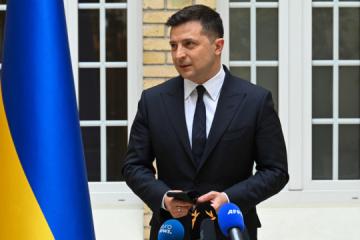 Treffen von Selenskyj und Blinken am Donnerstag, danach findet gemeinsame Pressekonferenz statt