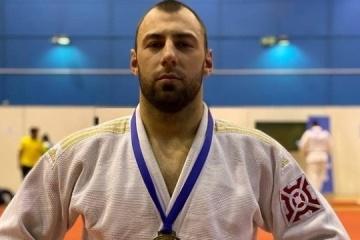 Oro y dos bronces para Ucrania en el Abierto Europeo de Judo