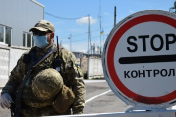 Außenminister Belgiens, Luxemburgs und der Niederlande reisen heute in den Donbass