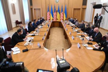 外務省、クレーバ外相とブリンケン米国務長官の会談内容を公表