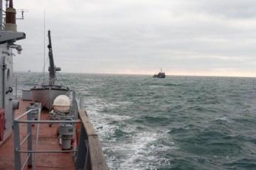 UE: El cierre de varios sectores del Mar Negro desestabiliza toda la región