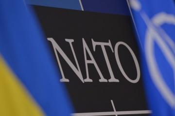 US-Regierung unterstützt Nato-Beitritt der Ukraine