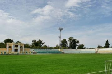 Перша ліга: «Волинь» програла «Авангарду» у чемпіонаті України