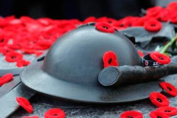 今日は「追悼と和解の日」 ゼレンシキー大統領、第二次大戦を忘れないようにとメッセージ
