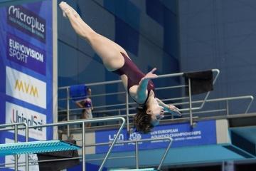 У Будапешті стартує чемпіонат Європи з водних видів спорту