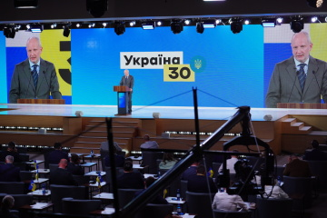 EUはウクライナから偽情報・サイバー攻撃対策を学んでいる=EU大使