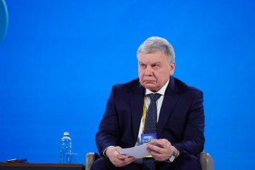 Minister Taran: Ukraine to get 'mosquito fleet' no later than in 2022