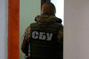 SBU durchsucht Haus von Wiktor Medwedtschuk