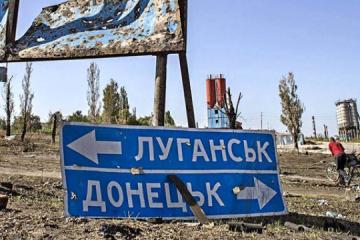 Oficina del Fiscal General: 34 niños han muerto debido a la agresión rusa en el este de Ucrania