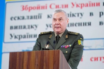 Russian mercenaries violate ceasefire about 1,600 times since truce began – Nayev