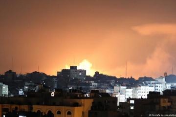 ХАМАС відповідальний за ескалацію насильства, Ізраїль вимушений захищатися - Маас