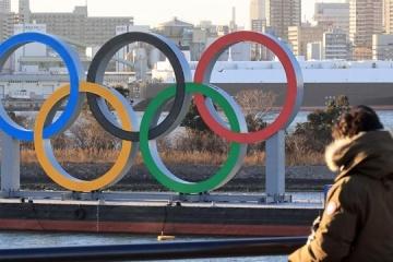 Легкоатлети США скасували передолімпійські збори в Японії через пандемію