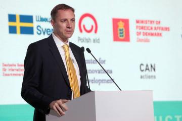 Україна – перша серед країн Східного партнерства, з якою ЄС планує тісний кібердіалог