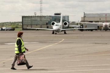 В аеропорту «Київ» починається масштабна реконструкція