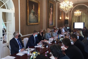 Україна та Угорщина обговорили проєкт угоди про взаємне визнання документів про освіту