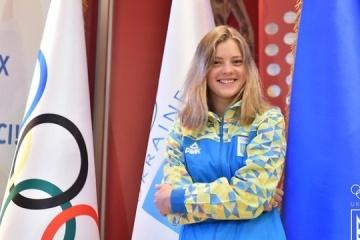 Лискун з першого місця вийшла у фінал Євро у стрибках у воду з вишки