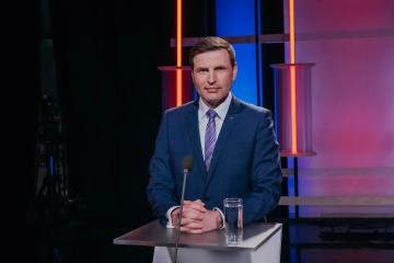 До Білорусі не пустили віцеспікера парламенту Естонії - він був у «чорному списку»
