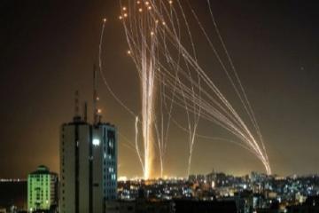 Израиль отверг предложение Египта о перемирии с ХАМАС