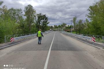 Ще один міст на Київщині відновлять у рамках «Великого будівництва»