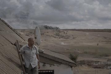 Украинская драма «Клондайк» получила поддержку в Турции