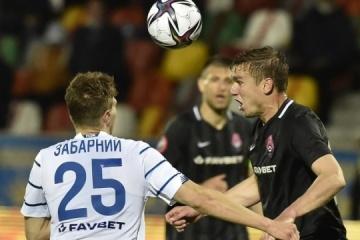 Футболісти «Динамо» та «Зорі» прокоментували фінал Кубка України