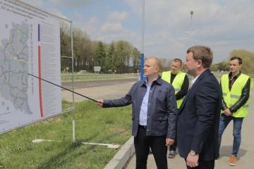 Цьогоріч відремонтують найдовшу трасу на Тернопільщині