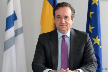 ЄІБ торік інвестував в Україну понад мільярд  євро