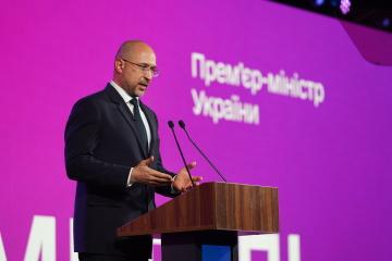 В України достатньо коштів для вакцинації всього населення – Шмигаль