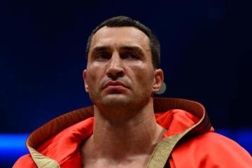 Wladimir Klitschko an Spitze der Rangliste bester Boxer im Superschwergewicht