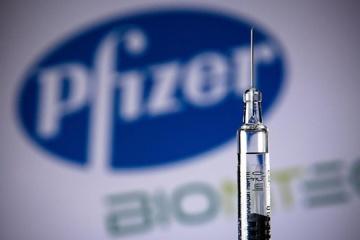 Ukraine erhält weitere 122.850 Dosen von Corona-Impfstoff Pfizer-BioNTech – UNICEF