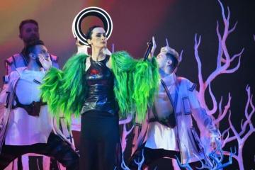 Eurovision 2021 : victoire de l'Italie, l'Ukraine est dans le Top 5