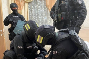 """Polizei nimmt zwei einflussreiche """"Diebe im Gesetz"""""""
