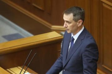 Viktor Liachko : Qu'attend-on du nouveau ministre de la Santé ?
