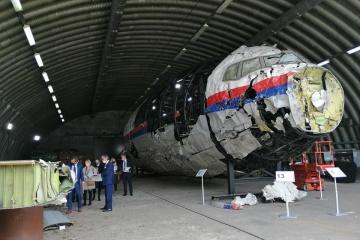 【マレーシア機MH17撃墜事件】国際捜査チーム、ロシア軍内からの情報提供を呼びかけ