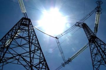 Ucrania restringirá las importaciones de energía eléctrica de Rusia y Belarús