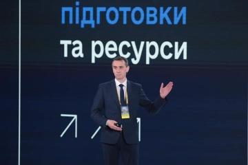 Liashko: 2.6M doses of COVID-19 vaccines available in Ukraine
