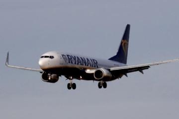 Ryanair planea expandir su presencia en el mercado ucraniano
