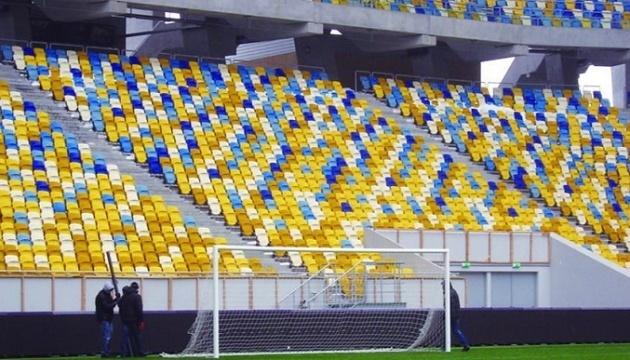 Где смотреть матчи 24 тура футбольной Премьер-лиги Украины